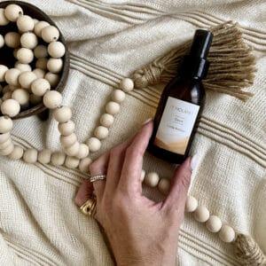 Oasis textile perfume 100ml